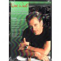 Carl Fischer - Dave Weckl ''How To Develop Your Own Sound'' DVD