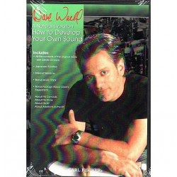 Carl Fischer - Dave Weckl ''How To Develop Your Own Sound'' DVD