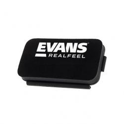 Evans - Realfeel Bass Pad - Impact Pad RFBASSR