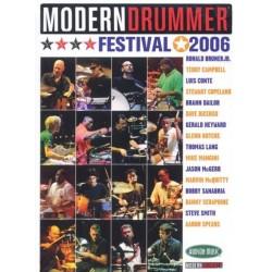 Hudson Music - Modern Drummer Festival 2006  4 DVD