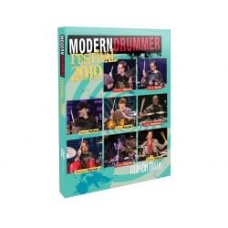 Hudson Music - Modern Drummer Festival 2010 2 DVD