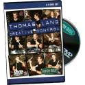 Thomas Lang - ''Creative Control Systems'' 2 DVD
