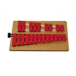 Ever Play  - Dzwonki chromatyczne 22-tonowe TG20