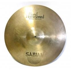 Sabian - Hand Hammered Jazz Ride 20'' używany