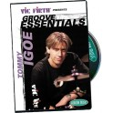 Tommy Igoe  ''Groove Essentials 1.0'' DVD