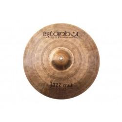Istanbul Agop - Special Edition Jazz Crash 16''