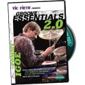 Tommy Igoe  ''Groove Essentials 2.0'' DVD