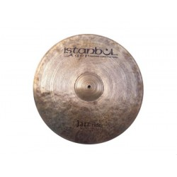 Istanbul Agop - Special Edition Jazz Ride 19""
