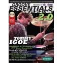 Tommy Igoe ''Groove Essentials 2.0'' książka / CD
