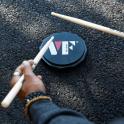 Vic Firth - Pad ćwiczebny VF 6'' VXPPVF06