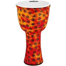Meinl - djembe z tworzywa sztucznego BOOM VR-SDJ14-SH