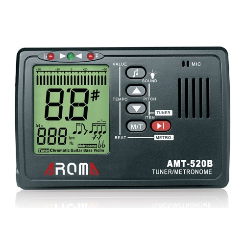 Aroma - Metro-tuner AMT - 520B