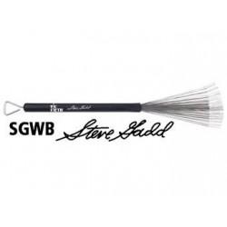 Vic Firth - Miotełki - Steve Gadd Signature SGWB