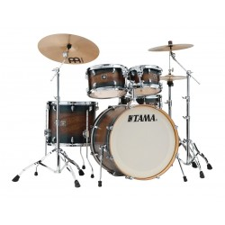 Tama - Superstar Classic Limited Ed. CL52KR-EMME + hardware