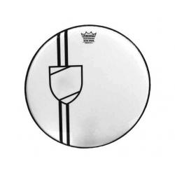 Remo - naciąg rezonansowy Vintage Shield 20''