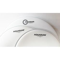"""Aquarian - zestaw naciągów Hi-Frequency 10"""" 12"""" 14"""" TCHF101214"""