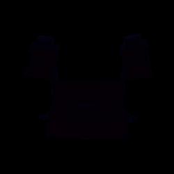 Mapex - Podnośnik pod centralę 18'' MBL909