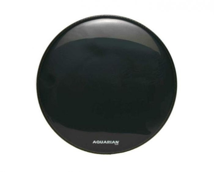 Aquarian - naciąg Regulator bez otworu RF 20'' Black