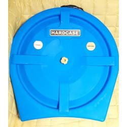 Hardcase - Case 20'' na 6 talerzy - HNP6CYM20LB jasno-niebieski
