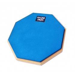 """Kaline - Pad ćwiczebny 7"""" ośmiokąt - niebieski"""