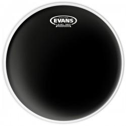 Evans - naciąg Black Chrome 12''