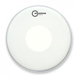 """Aquarian - naciąg Focus-X Coated w/ Power Dot 14"""""""