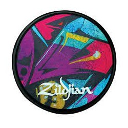 Zildjian - Pad ćwiczebny jednostronny 6'' Graffiti ZXPPGRA06