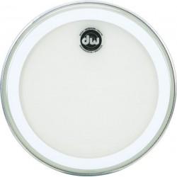 DW - naciąg Coated/Clear Bass 22'' CC22K