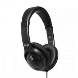 Stagg - słuchawki zamknięte SHP-2300H