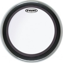 Evans - naciąg EMAD Clear 20''