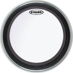 Evans - naciąg EMAD II Clear 22''