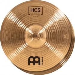 "Meinl - HCS Bronze Hi-hat 13"" HCSB13H"