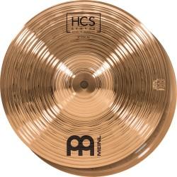 "Meinl - HCS Bronze Hi-hat 10"" HCSB10H"