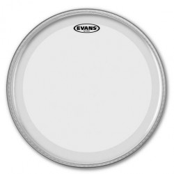 Evans - naciąg EQ3 Clear 22''