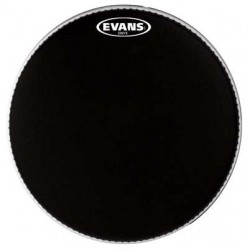 Evans - naciąg Onyx Black 2-ply Coated 14''