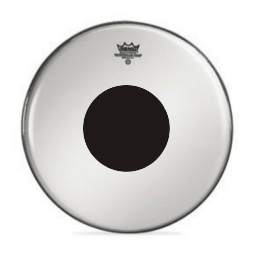 Remo - naciąg CS Smooth White Bass 24''