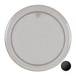 Remo - naciąg Powerstroke 3 Bass Clear 24''