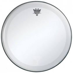Remo - naciąg Powerstroke 4 Clear Bass 22''