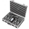 Zestaw 7 mikrofonów do perkusji DMS-5700