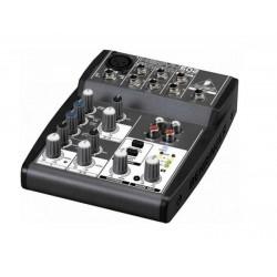 Behringer - Mikser kompaktowy Xenyx 502