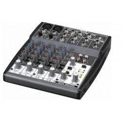 Behringer - Mikser kompaktowy Xenyx 802