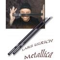 pałki Lars Ulrich Signature ''LU''