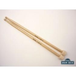 Gładek - Pałki z główką filcową PF Rock 140