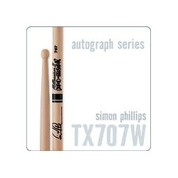 Pro-mark - pałki Simon Phillips TX707W