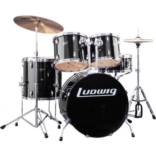 Ludwig - perkusja ACCENT CS Power