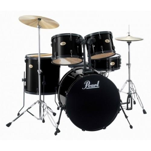 Pearl - perkusja Target Standard