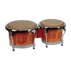 Dadi Percussion - Bongosy profesjonalne 7,5'' i 8,5''