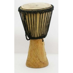 Unique Brands - Djembe z Ghany 12''