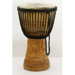 Unique Brands - Djembe z Ghany 13''