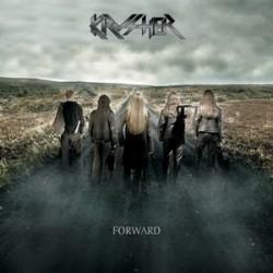 Krusher ''Forward'' CD
